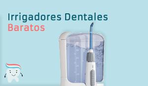 "Irrigadores Dentales Baratos"" class="