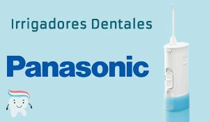 "Irrigadores Dentales PANASONIC"" class="