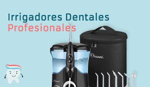 "Irrigadores Dentales Profesionales"" class="