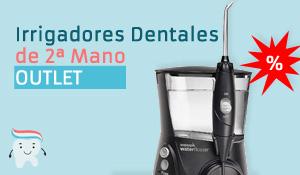 "Irrigadores Dentales de Segunda Mano"" class="